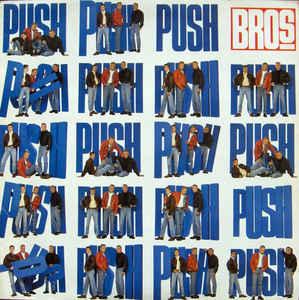Bros –  Push