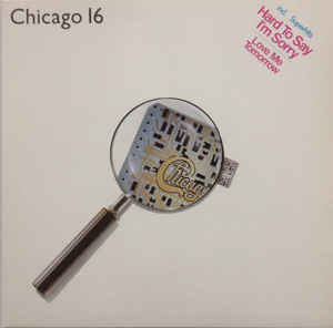 Chicago (2) –  Chicago 16