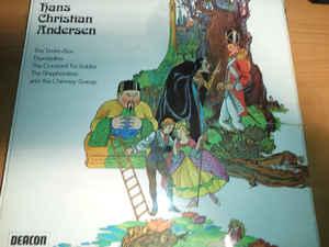 Brian Mathew –  Hans Christian Andersen