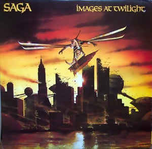 Saga (3) –  Images At Twilight