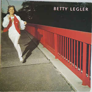 Betty Legler –  Betty Legler