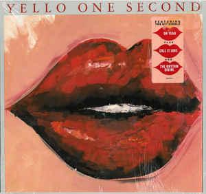 Yello –  One Second