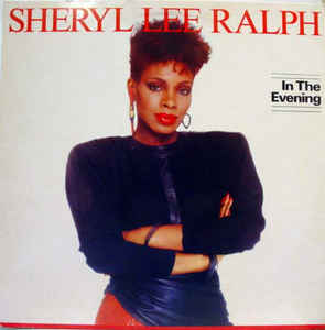 Sheryl Lee Ralph –  In The Evening