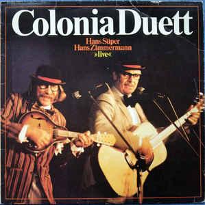Colonia Duett –  Live