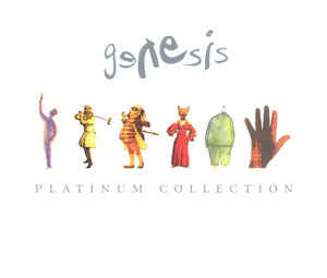 Genesis –  Platinum Collection