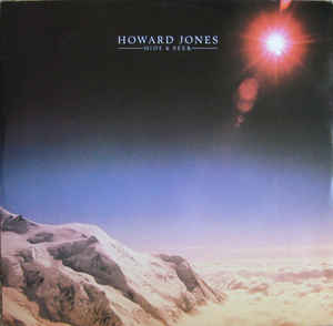 Howard Jones –  Hide & Seek