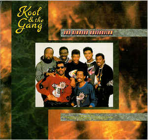 Kool & The Gang –  The Singles Collection