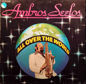 Ambros Seelos –  All Over The World
