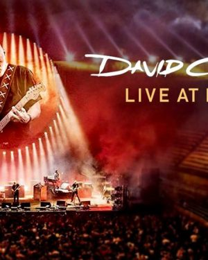David Gilmour Live At Pompeii (180g)