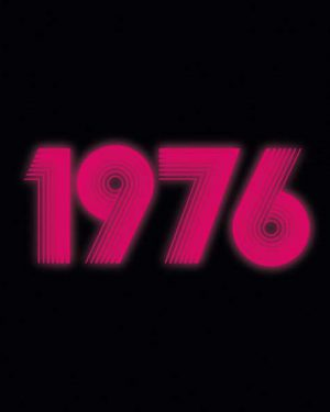 Cryssis: 1976 (Limited-Edition) (Multi-Colored Vinyl)