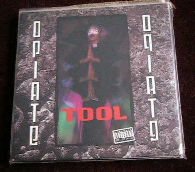 Tool – Opiate