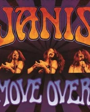 Janis Joplin – Limited edition Move Over 7 Inch Box set