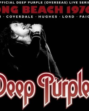 Deep Purple Long Beach 1976