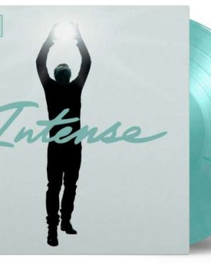 Armin van Buuren – Intense (ltd edition)