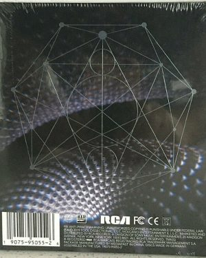 Tool Fear Inoculum Special Edition RCA | Item No: 677531