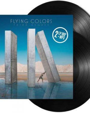 Flying Colors Third Degree (180g)