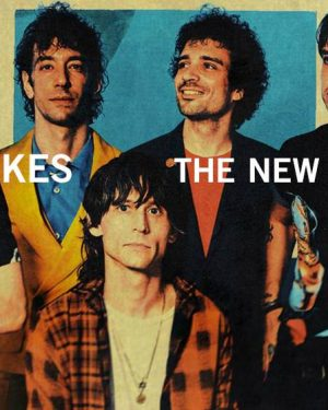 The Strokes: The New Abnormal (180g)