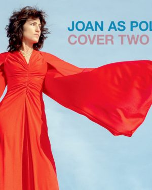 Joan As Police Woman: Cover Two (Limited Edition) (Cherry Red Vinyl)